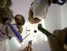SGK'dan diş tedavisine yeni engel