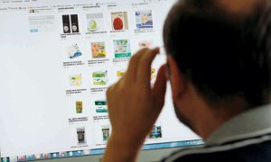 Kara listedeki bitkisel ürünler internette satılamayacak