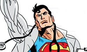 Süpermen gibi aile hekimi
