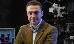 En iyi 10 profesör arasında bir Türk