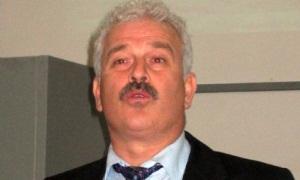 Bakanlıktan Ali Tezel'e suç duyurusu