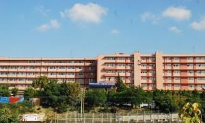 Samatya Hastanesi'ne AB'li heyet hayran kaldı