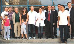 Veteriner hekimler başkanlarını seçti