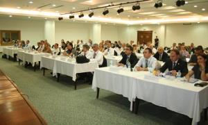 TDB Başkanlar Konseyi Muğla'da toplandı