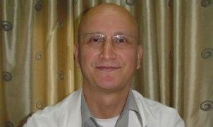 UÜ'nün acı kaybı, Prof. Dr. Ümit Bingöl vefat etti