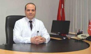 Bursa Kamu Hastaneleri Birliği Genel Sekreteri açıklandı