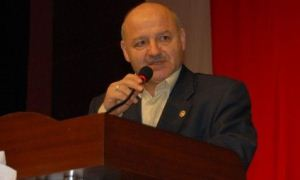 Düzce Kamu Hastaneleri Birliği Genel Sekreteri belli oldu