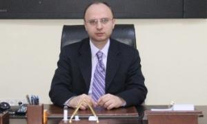 Şanlıurfa Kamu Hastaneleri Birliği Genel Sekreteri belli oldu
