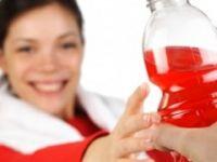 Enerji içecekleri beyin hasarı yapabiliyor