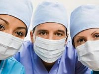 C tipi tıp merkezlerinde ameliyat yapılması bilmeceye döndü!..