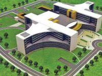 Şehir hastaneleri beş yıldızlı otel ayarında olacak