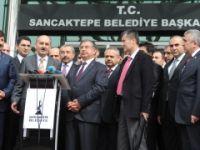 Sancaktepe Şehir Hastanesi Avrupa'nın en büyüğü olacak