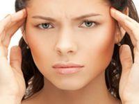 Baş ağrınızın sebebi şeker olabilir