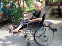 'Yüzde 94 engellisin' dediler ama özürlü raporu vermediler