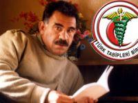 Öcalan'ın muayenesi ve TTB'nin yaklaşımı hakkında