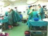 Vatandaşı hastanelerde bekleyen büyük tehlike!