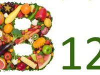 B12 eksikliği hastalıklara davetiye
