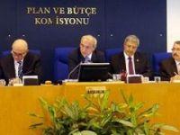 """""""Torba Kanun"""" tasarısı alt komisyonda"""
