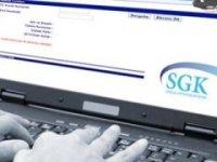 TC kimlik no sorgulama (SGK - SSK hizmet dökümü sorgulama)
