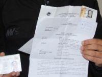 Engelli genç şoförü mahkemeye verdi