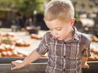 Gelişim çağındaki çocuklarda görülebilecek ortopedik problemler