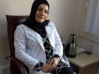 İşitme engelli kadın 10 yılda okulu bitirip doktor oldu!