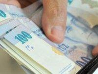 Memurun zamlı maaşları belli oldu
