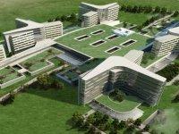 Şehir hastaneleri projelerine özel, yönetim modelleri ve öneriler