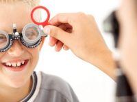 Göz tembelliği nasıl fark edilir?