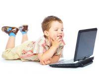 Yaz tatilinde bilgisayar mı, spor mu