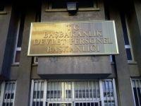 """DPT """"Engelli Adaylar Yeni Rapor Almayacak"""""""
