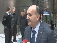 Türkiye'de 468 yabancı doktor