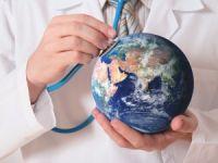 Turistler sağlık için 460 milyon dolar harcadı