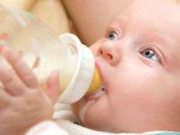 Bebeğin beslenmesinde ilk bin gün hayati önem taşıyor