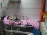 2,5 yaşındaki Yavuz bebeği 4 gün koridorda beklettiler!