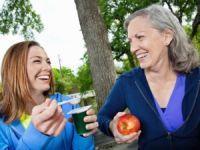 Kadının üç muhteşem dönemi: Ergenlik, gebelik ve menopoz