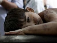 AB'den Suriye'ye insani yardım