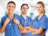 Hemşirelere doktor olmanın yolu açılıyor
