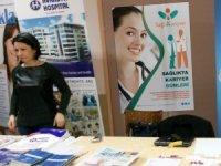 Sağlıkta Kariyer Günleri'nin ilki Çanakkale'de yapıldı