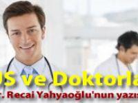 TUS ve doktorlar