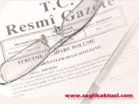 Yüksek Öğrenim Kredi ve Yurtlar Kurumu Genel Müdürlüğü Hukuk Müşavirliği ve Avukatlık Sınav ve Atama Yönetmeliği