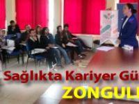 Sağlıkta Kariyer Günleri Zonguldak