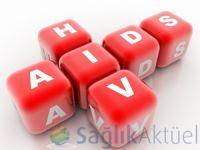 """""""Türkiye'de AIDS hastalarının yüzde 70'ini erkekler oluşturuyor"""""""
