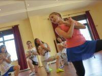Şeker çocuklar  hem diyabetle yaşamayı, hem de dans etmeyi öğrenecek!