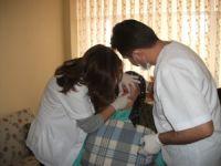 Şehit yakınlarına evde sağlık hizmeti