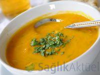 Rize'de hastalara 24 saat sıcak çorba ikramı