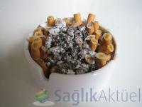 Sigara akciğer kanserini yüzde 300 oranında arttırdı