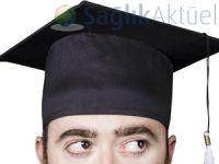 Üniversiteli umudunu devlet kapısına bağladı