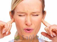 Kulak ağrısı tatil keyfinizi bölmesin