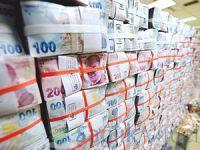 Ocak-Haziran döneminde 3,4 milyar liralık bütçe açığı gerçekleşti
